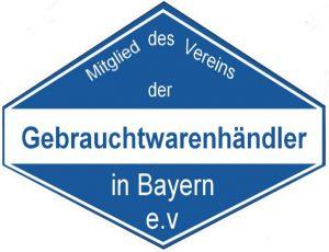 Gebrauchtwarenhändler Logo